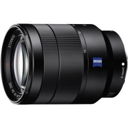 Sony 24-70mm f4 OSS