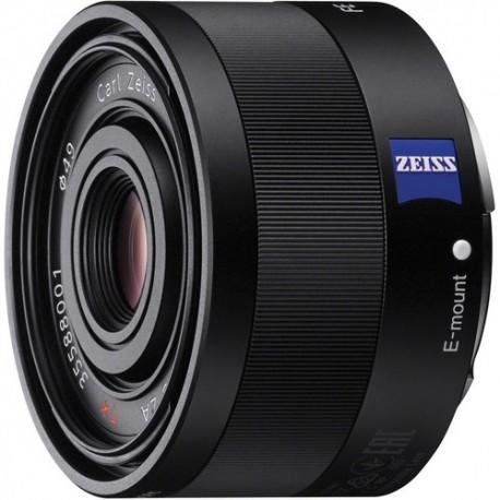 Objetivo Sony 35mm f2.8