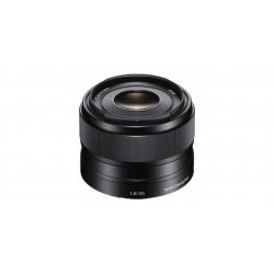 Objetivo Sony 35mm f1.8
