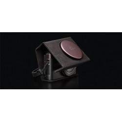 Leica Estuche C Twist Dark/Red