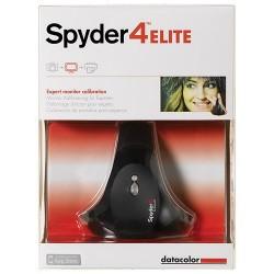 Datacolor Spyder 4 Elite