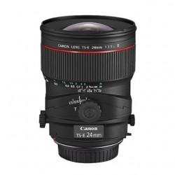 Canon 24mm f3.5 TS E II