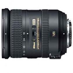 Nikon 18-200mm f3.5-5.6 DX G ED VR II AF-S