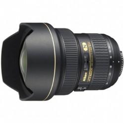 Nikon 14-24mm f2.8 G ED AF-S