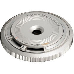 Olympus 15mm f/8,0 Body Cap Lens