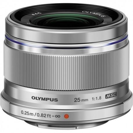 Olympus 25mm f1.8 M.Zuiko Digital ED