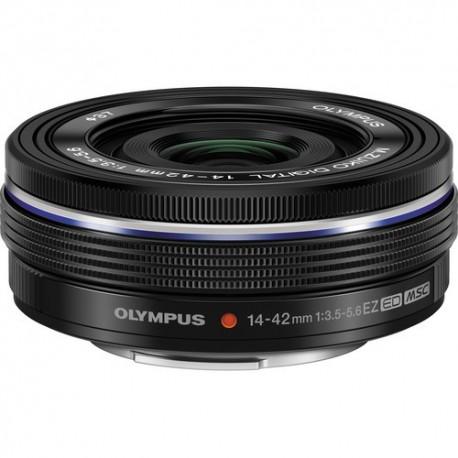 Olympus 14-42mm f3.5-5.6 EZ Motorizado