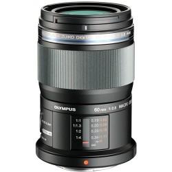 Objetivo macro Olympus 60mm f2.8 | Fotografia Macro