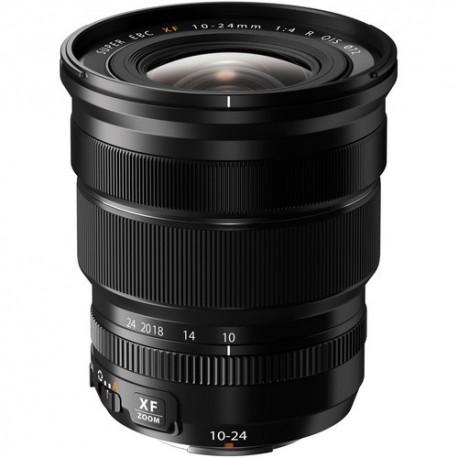 Fuji 10-24mm f4 R OIS