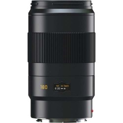 Leica Objetivo 180mm f/3.5 Apo Tele Elmar-S CS