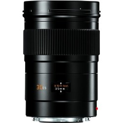 Leica Objetivo 30mm f/2.8 Elmarit-S Asph CS