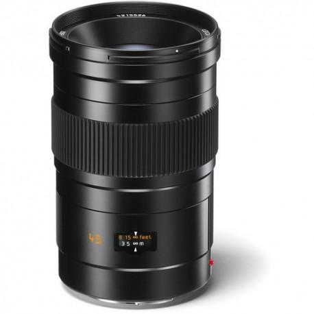 Leica Objetivo 45mm f/2.8 Elmarit-S Asph
