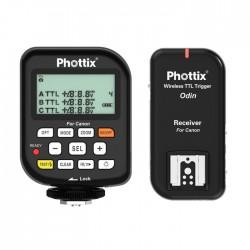 Phottix Odin emisor adicional