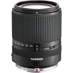 Tamron 14-150mm f3.5-5.8 Micro 4:3