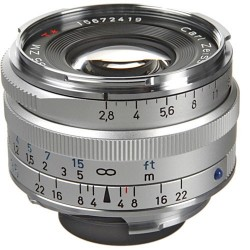 Objetivo Zeiss 35mm f2.8 C Biogon T*