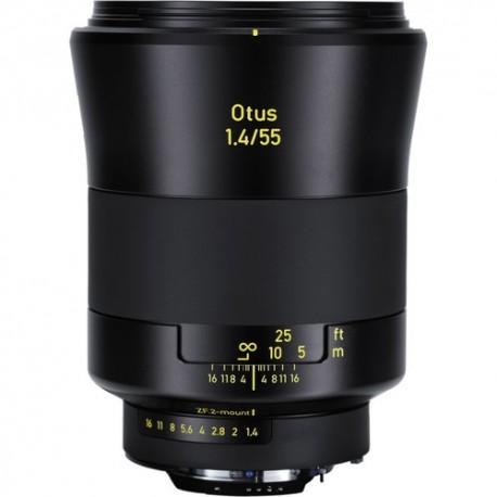 Zeiss Otus 55mm f1.4