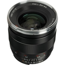 Zeiss 25mm f2.0 Distagon T*