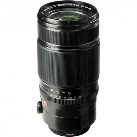 Fuji 50-140mm f2.8 R LM OIS WR