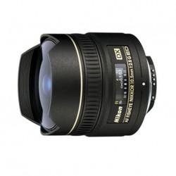 Nikon 10.5mm f2.8 DX G ED Ojo de Pez