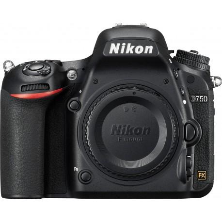 Camara Nikon D750 |Comprar Nikon D750