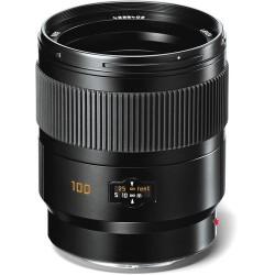 Leica Objetivo 100mm f/2.0 Summicron Asph