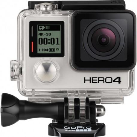 GoPro Hero 4 Black Edition Adventure