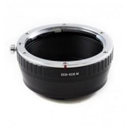 FTI Adaptador Canon M a Canon