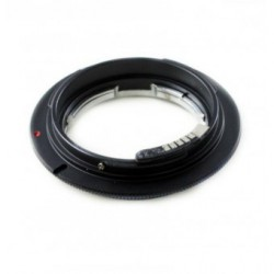 FTI Adaptador Canon a Canon FD C/Lente