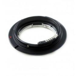 FTI Adaptador Canon a Nikon F