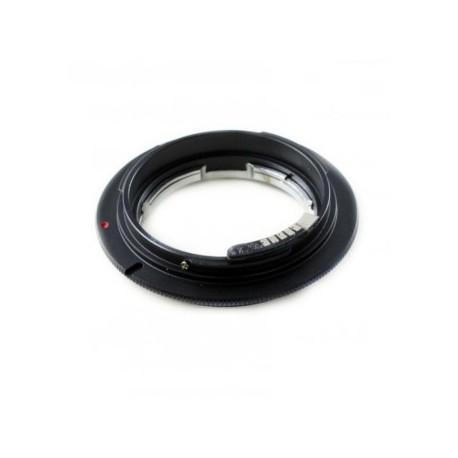 Kiwifotos Adaptador Micro 4/3 a Sony Alpha/Minolta AF (Auto Ring)