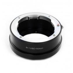 FTI Adaptador Nikon a Leica M