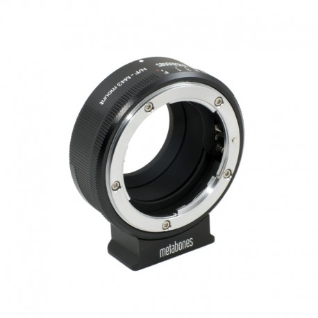 Metabones Adaptador Micro 4/3 a Nikon G