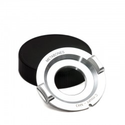 Metabones Adaptador Micro 4/3 a C Mount