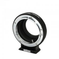 Metabones Adaptador Micro 4/3 a Canon FD