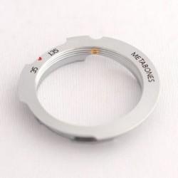 Metabones Adaptador Leica M a L39 (35/135)