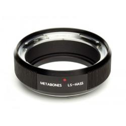 Metabones Adaptador Leica S a Hasselblad
