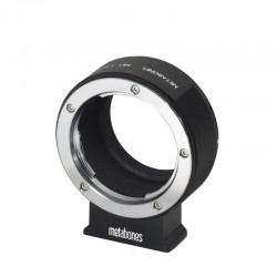 Metabones Adaptador Sony E Mount a Minolta MD