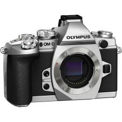 Olympus OMD EM1 Cuerpo