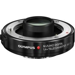 Teleconvertidor Olympus MC 14