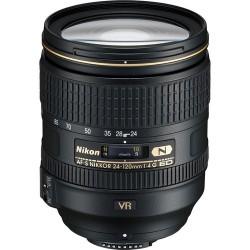 Nikon 24-120mm f4 G ED VR AF-S