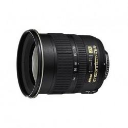 Nikon 12-24mm f4 DX G ED IF AF S