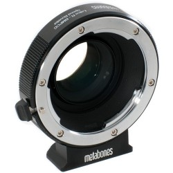 Metabones Speed Booster BMPCC Micro 4/3 a Leica R