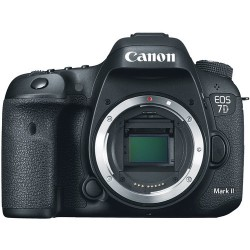 Canon Eos 7d Mark II + Sigma 17-70mm f2.8 Contemporany
