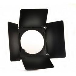 Elinchrom Juego Aletas P/Reflector 21cm x2