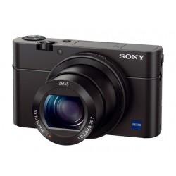 Sony DSC RX 100 III