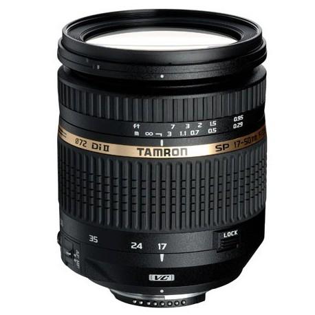 Tamron 17-50 mm f2.8 XR Di II VC LD ASL [IF]