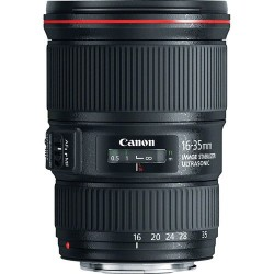Canon 16-35mm f4 L IS USM EF