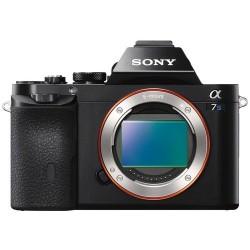 Sony Alpha 7s Cuerpo | Sony A7s