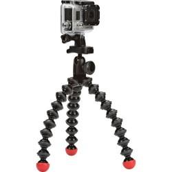 GorillaPod Action + montura GoPro
