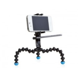 GorillaPod GripTight Video